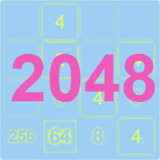 2048 Online - Play 2048 for Free